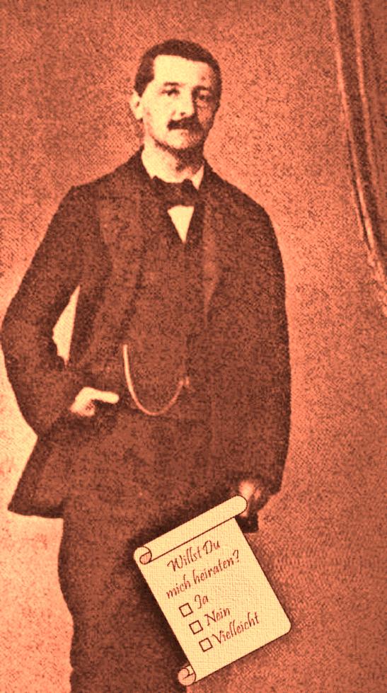 Anton Bruckner und die Frauen